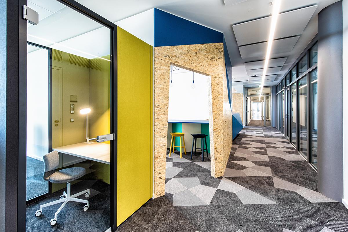 DIE PLANSTELLE – Architektur   Innenarchitektur   Due Dilligence ...